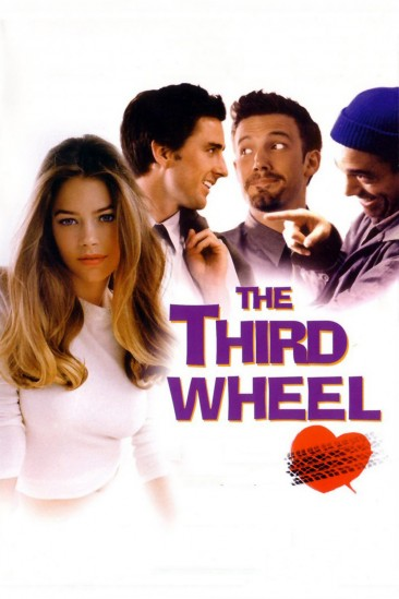 The Third Wheel (2002)