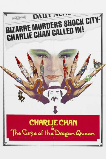 Charlie Chan and the Curse of the Dragon Queen (1981)
