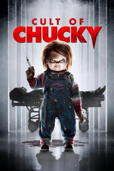 Cult of Chucky (2017)