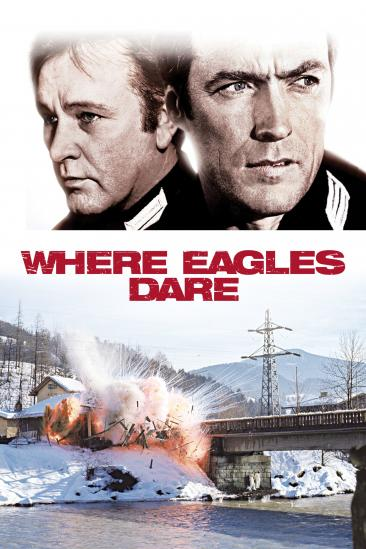 Where Eagles Dare (1969)