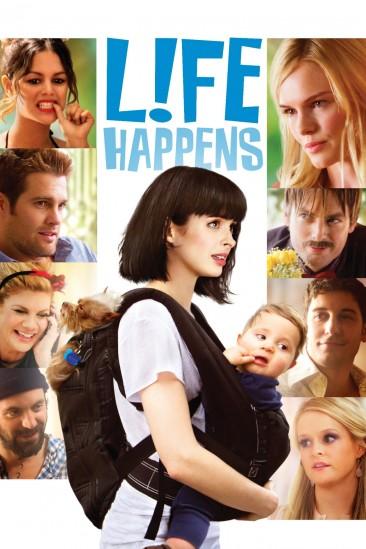 L!fe Happens (2011)