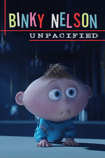 Minions: Binky Nelson Unpacified (2015)