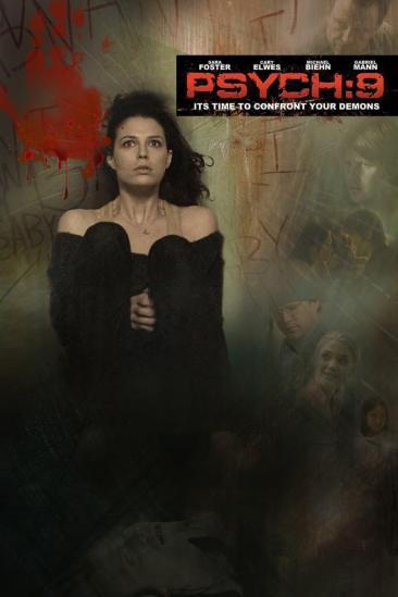 Psych:9 (2011)