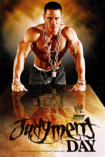 WWE Judgment Day 2005 (2005)