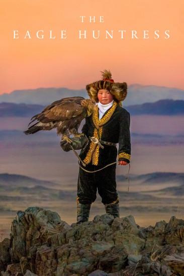 The Eagle Huntress (2016)