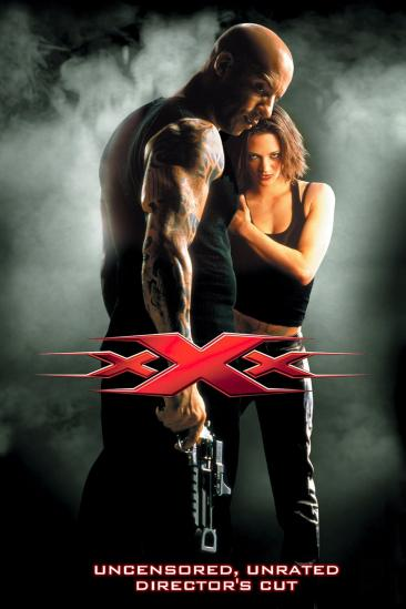The Final Chapter: The Death of Xander Cage (2005)