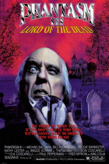 Phantasm III: Lord of the Dead (1994)