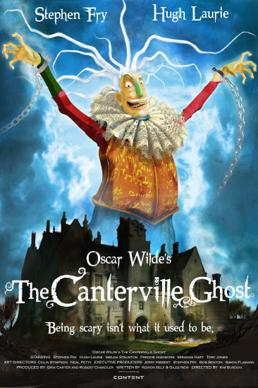 The Canterville Ghost (2017)
