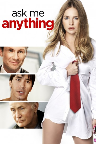 Ask Me Anything - Is Ask Me Anything on Netflix - FlixList