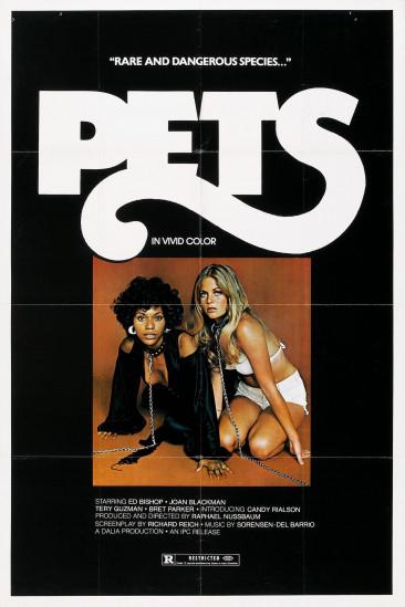 Pets (1974)