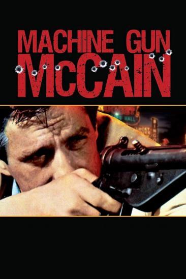 Machine Gun McCain (1970)