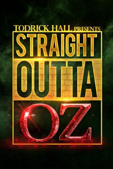 Straight Outta OZ (2016)