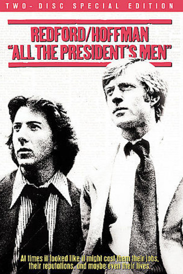 """Telling the Truth About Lies: The Making of  """"All the President's Men"""" (2006)"""