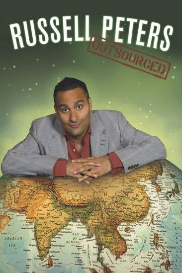 Russell Peters: Outsourced (2006)