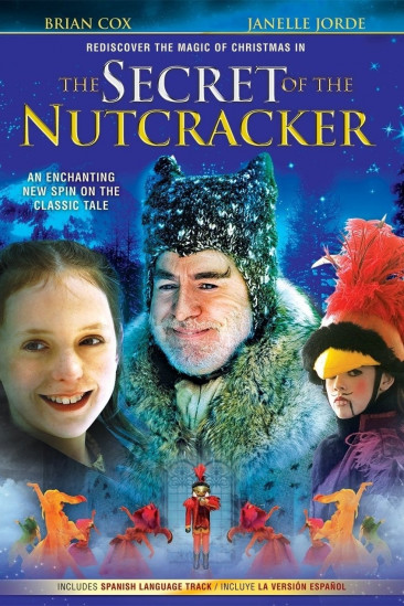 The Secret of the Nutcracker (2007)