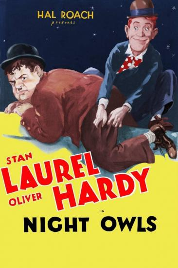 Night Owls (1930)