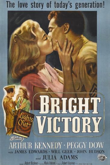 Bright Victory (1951)