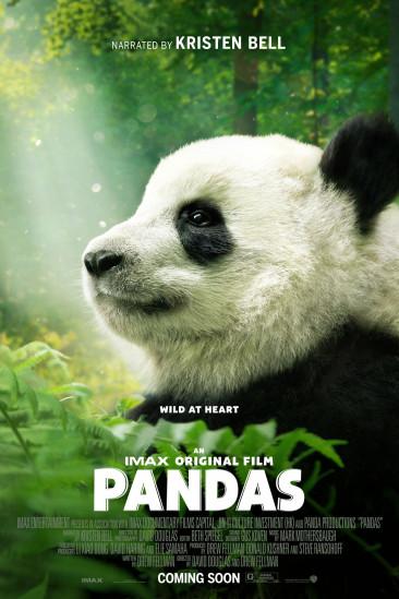 Pandas (2018)