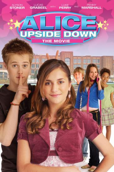 Alice Upside Down (2007)