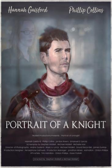 Portrait of a Knight (0000)