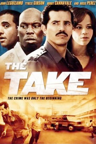 The Take (2007)