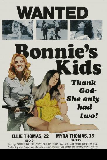 Bonnie's Kids (1973)