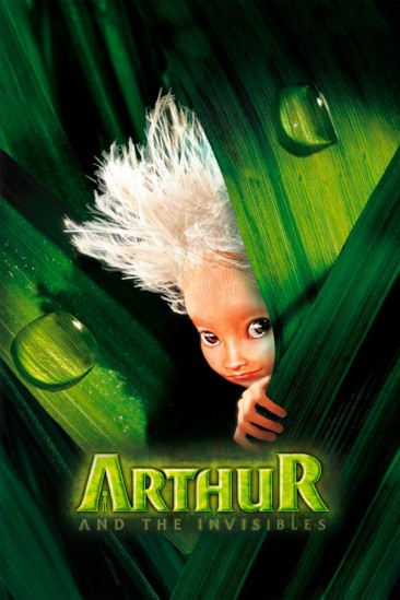 Arthur and the Invisibles (2007)