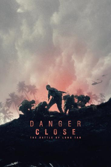 Danger Close: The Battle of Long Tan (0000)