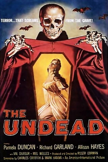 The Undead (1957)