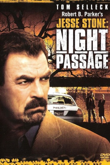 Jesse Stone: Night Passage (2006)