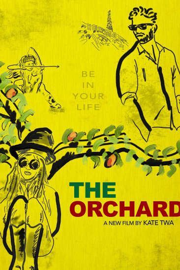 The Orchard (2017)