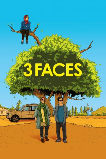 3 Faces (0000)