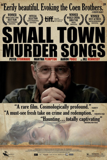 Small Town Murder Songs (2011)