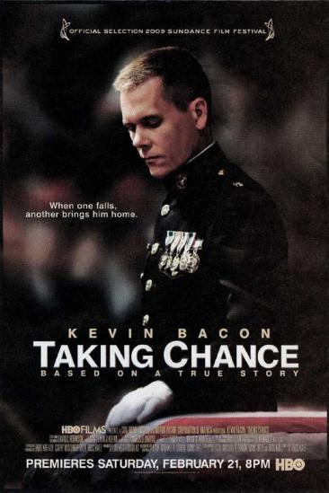 Taking Chance (2009)