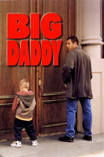 Big Daddy (1999)