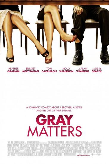 Gray Matters (2006)