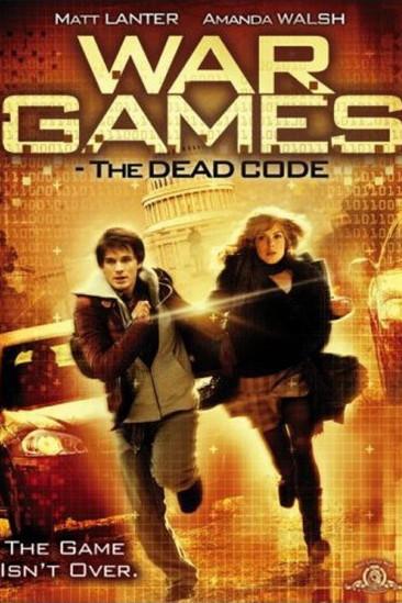 War Games: The Dead Code (2008)