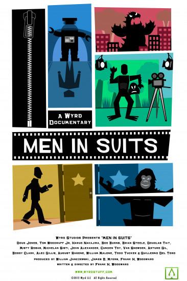 Men in Suits (2012)