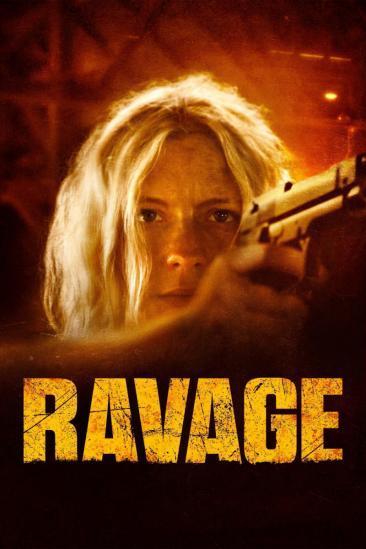 Ravage (2020)
