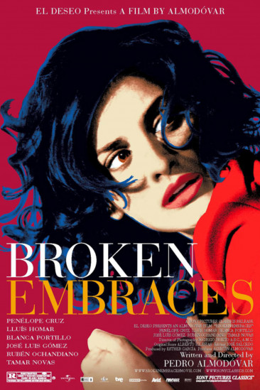 Broken Embraces (2009)