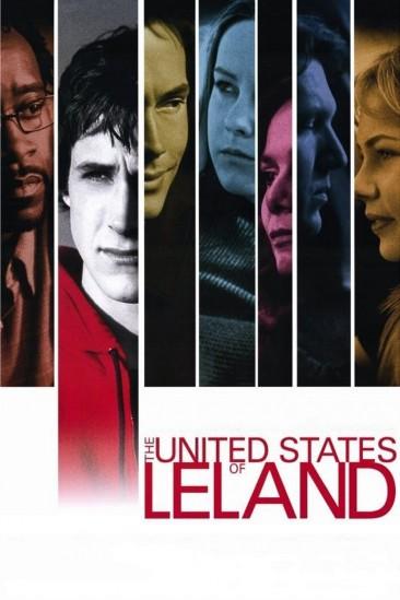 The United States of Leland (2003)