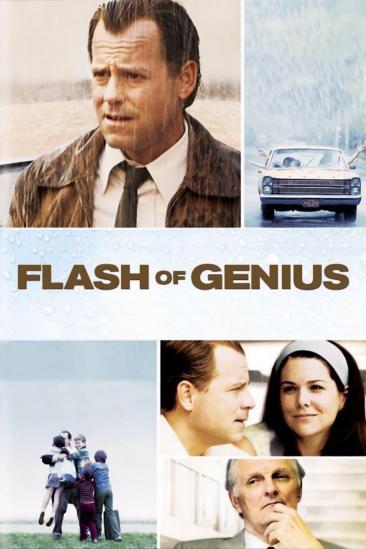 Flash of Genius (2008)