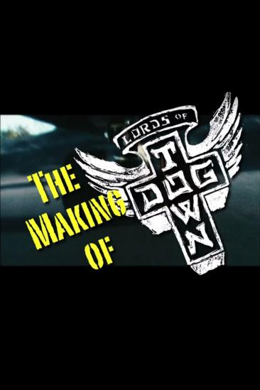 The Making of 'Lords of Dogtown' (2005)