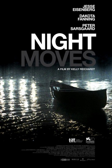 Night Moves (2014)