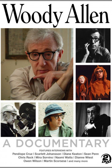 Woody Allen: A Documentary (2011)