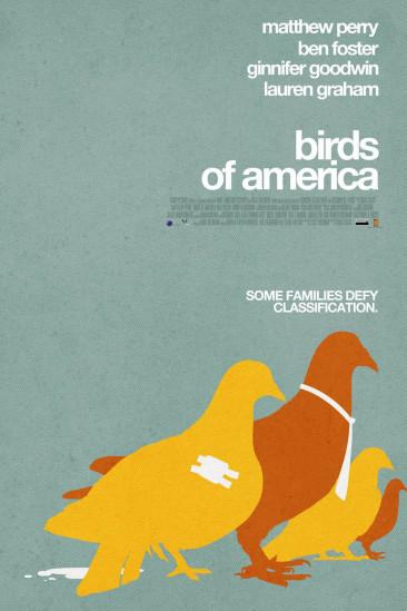 Birds of America (2008)