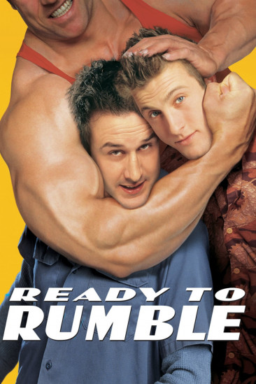 Ready to Rumble (2000)