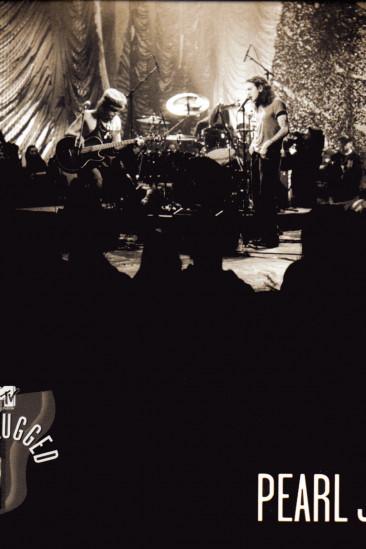 Pearl Jam: MTV Unplugged (1992)