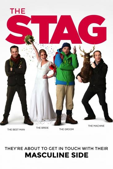The Stag (2014)