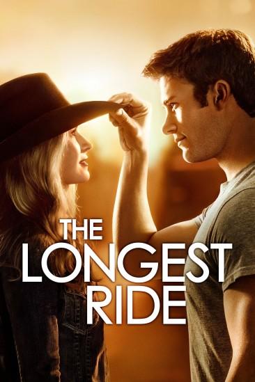 The Longest Ride (2015)